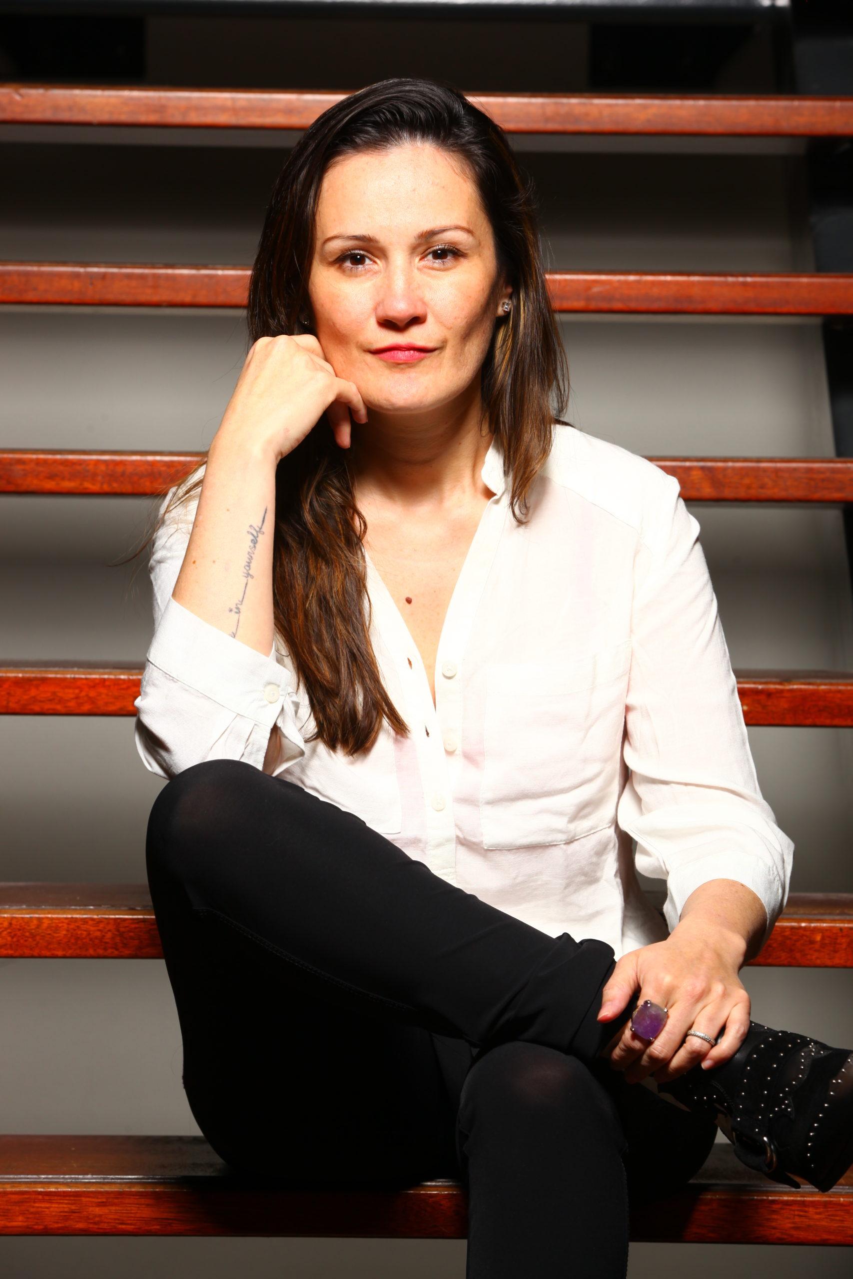 Marie-liz de Jongh